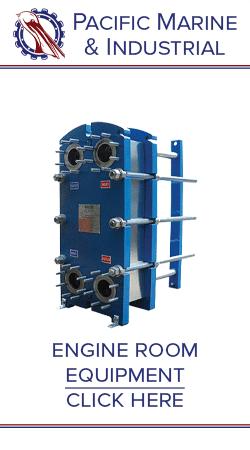 Engine Room Equipment