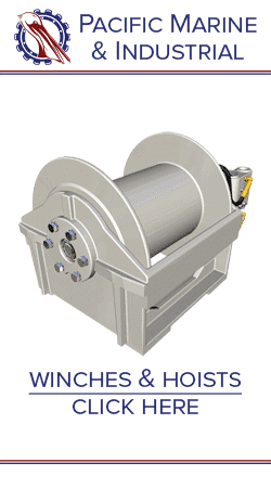 Winches & Hoists