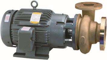 Catalog: Marine Bilge Pump