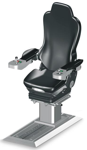 Pm Amp I Catalog Marine Seats Commander M Marine Chair