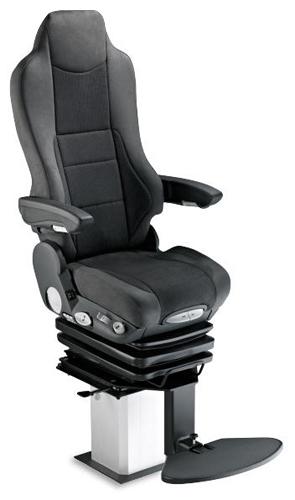 Nautic Pro Star Air Marine Chair