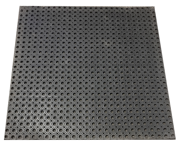 Rubber Floor Mats Deck