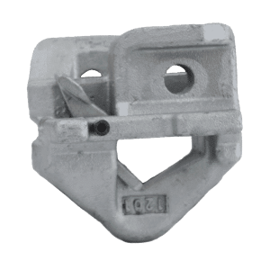 ISO Shipping Container Single Stacker Hanging Flanged