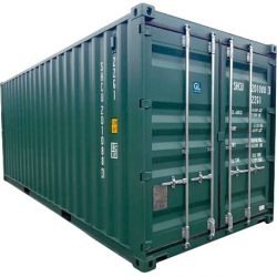 Shipping Container Parts