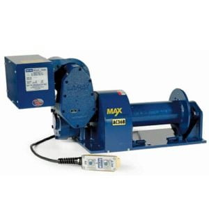 Winches and Hoists: Electric, Air, Hydraulic